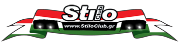 StiloClub.gr - The First Official Site For Fiat Stilo Owners in Greece